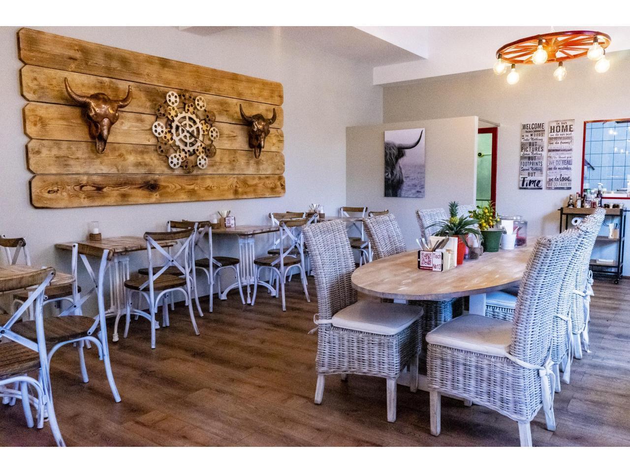 Трудоголик шеф-повар ищет партнёра для открытия сети ресторанчиков в Лондоне - 5