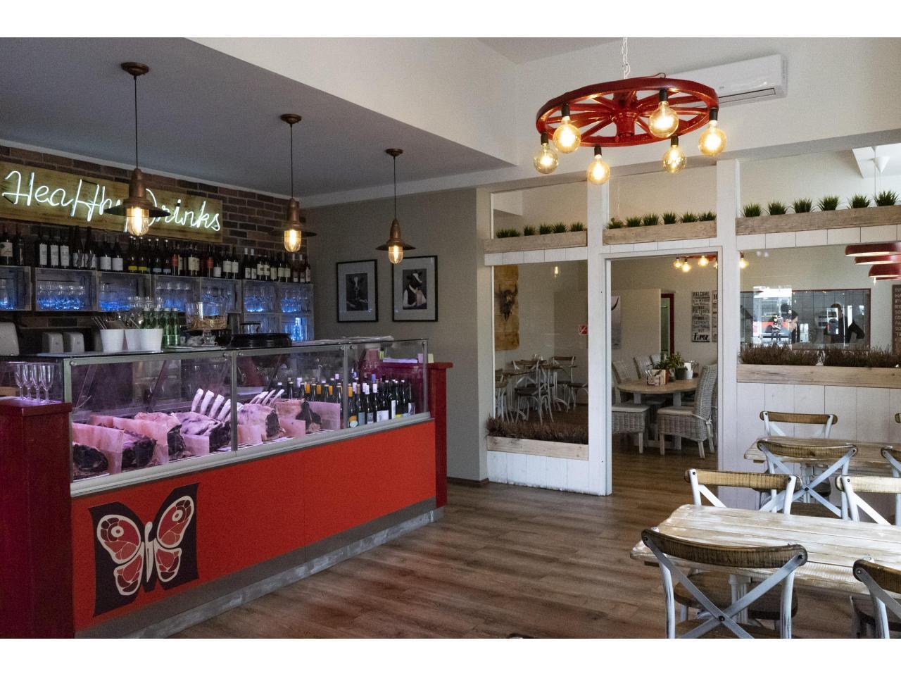 Трудоголик шеф-повар ищет партнёра для открытия сети ресторанчиков в Лондоне - 6