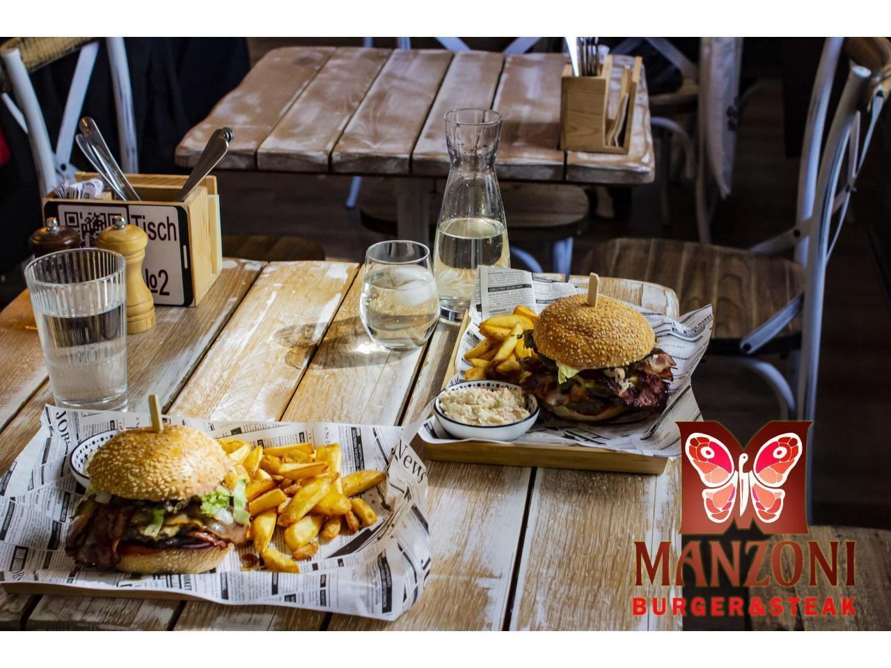 Трудоголик шеф-повар ищет партнёра для открытия сети ресторанчиков в Лондоне - 7
