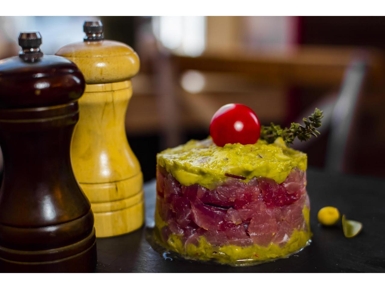 Трудоголик шеф-повар ищет партнёра для открытия сети ресторанчиков в Лондоне - 9