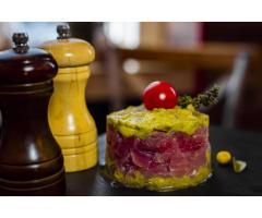 Трудоголик шеф-повар ищет партнёра для открытия сети ресторанчиков в Лондоне - Image 9
