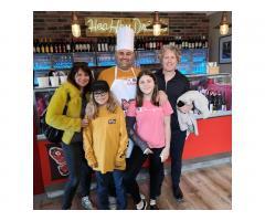 Трудоголик шеф-повар ищет партнёра для открытия сети ресторанчиков в Лондоне - Image 10
