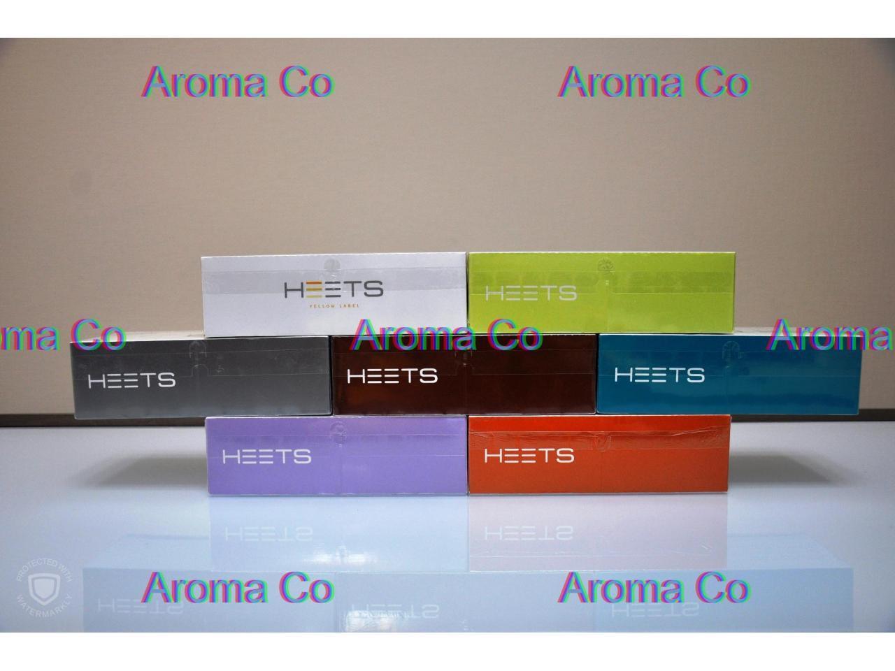 Продам стики HEETS для IQOS - 1