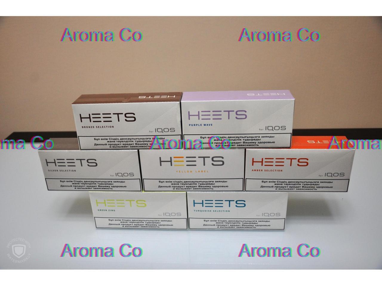 Продам стики HEETS для IQOS - 2