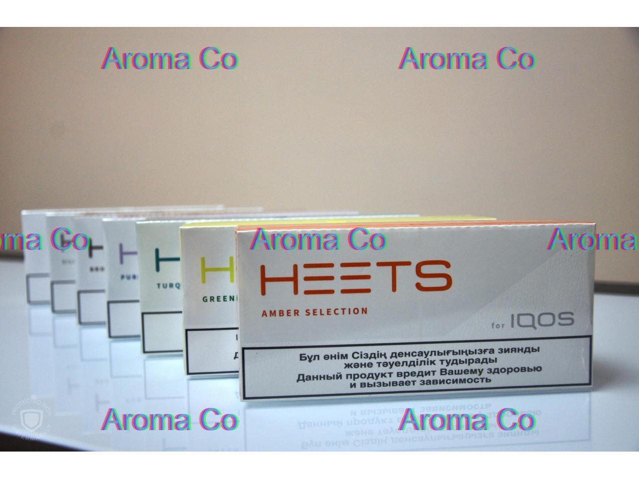 Продам стики HEETS для IQOS - 4