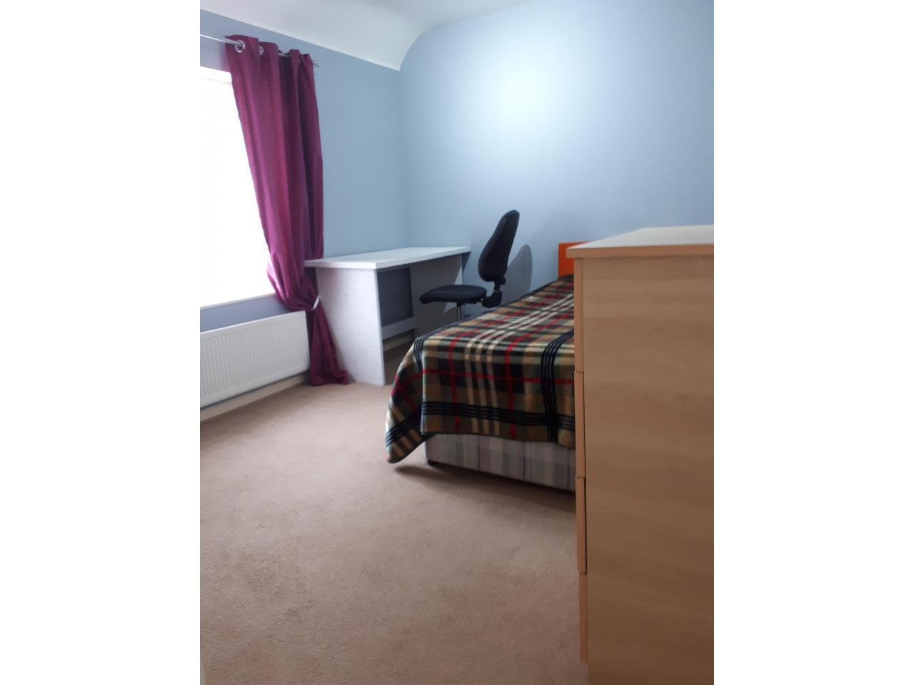 Dagenham, 4 зона, Upney,  большую комнату за 100ф. с 23 августа - 1