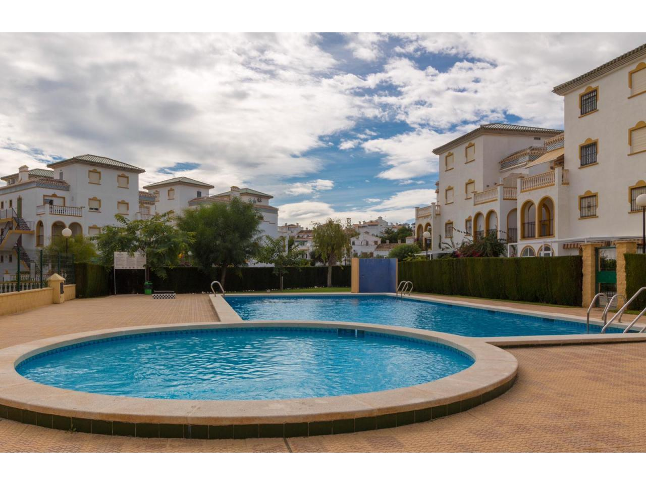 Apartment in Torrevieja, Spain for rent - 10