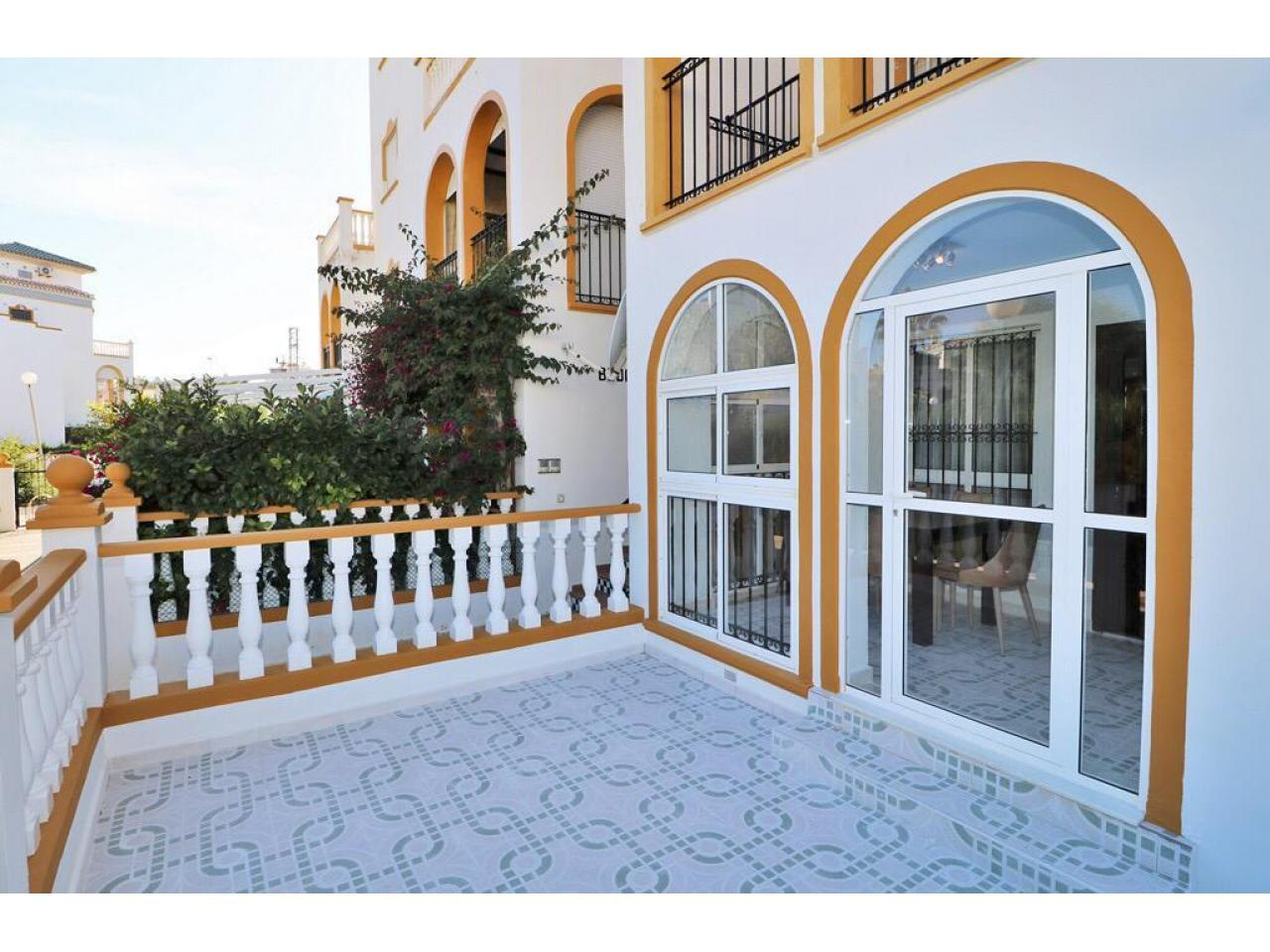 Apartment in Torrevieja, Spain for rent - 4