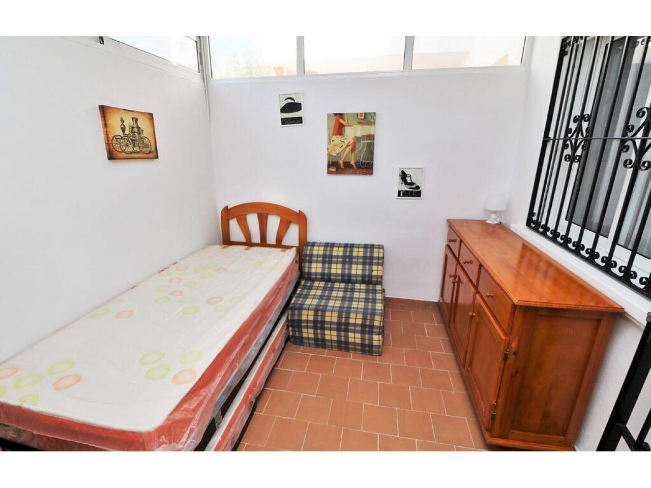 Apartment in Torrevieja, Spain for rent - 5
