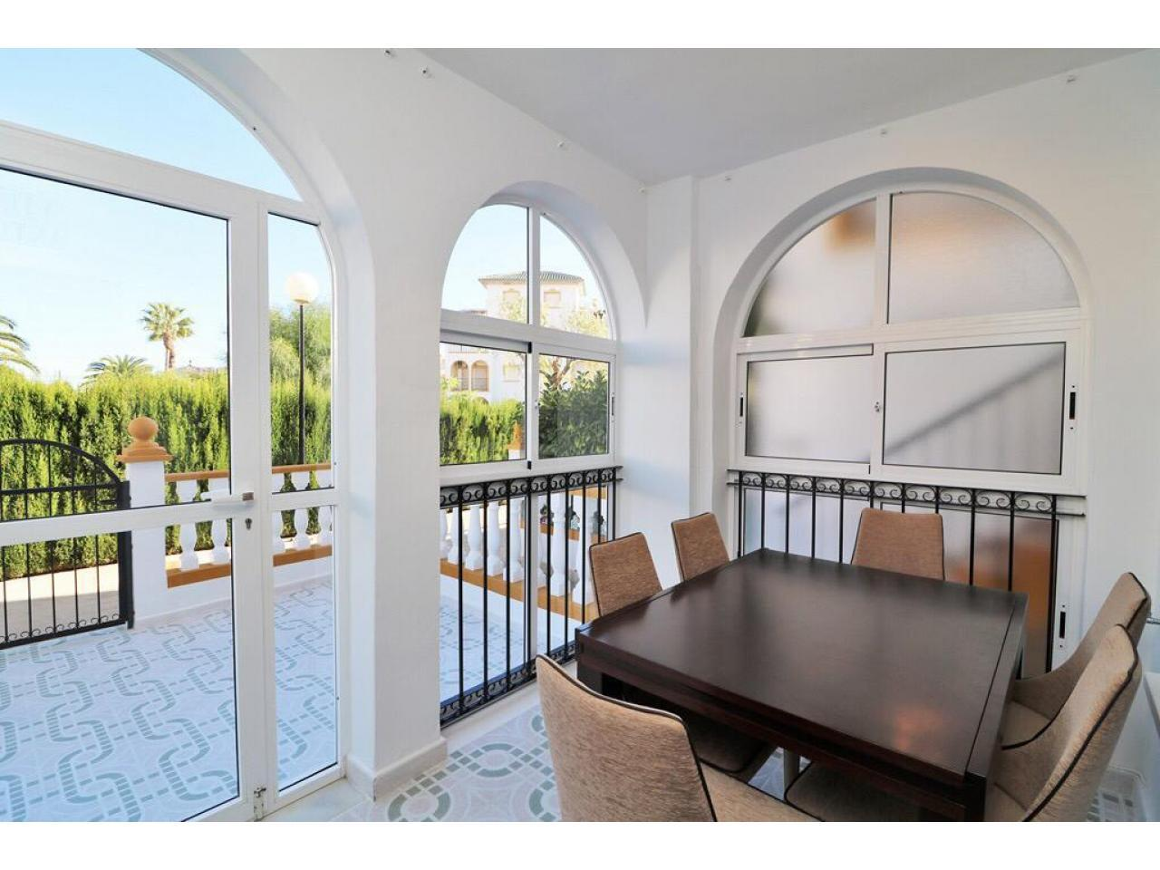 Apartment in Torrevieja, Spain for rent - 6