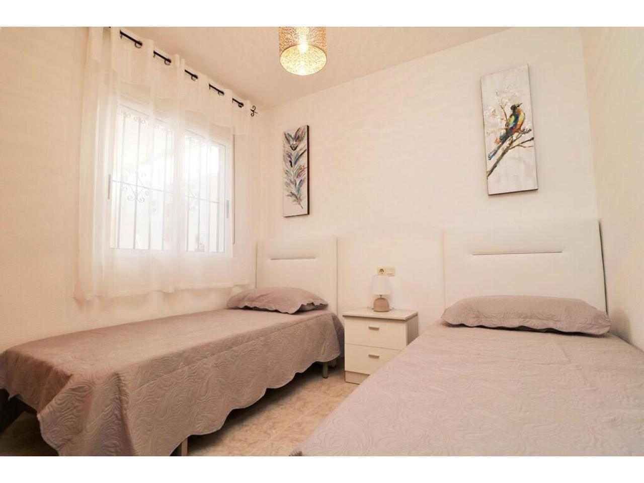 Apartment in Torrevieja, Spain for rent - 8
