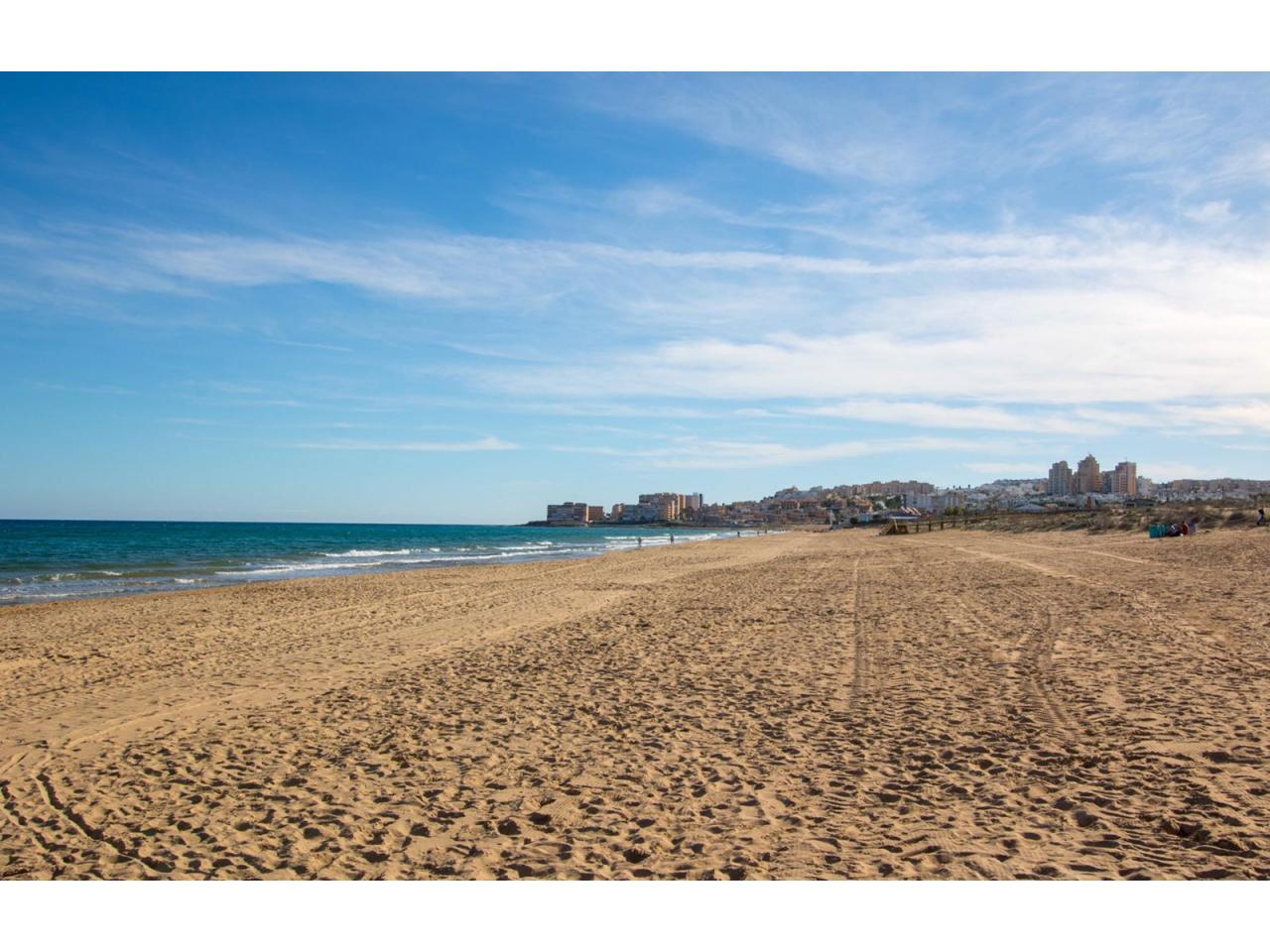 Apartment in Torrevieja, Spain for rent - 12