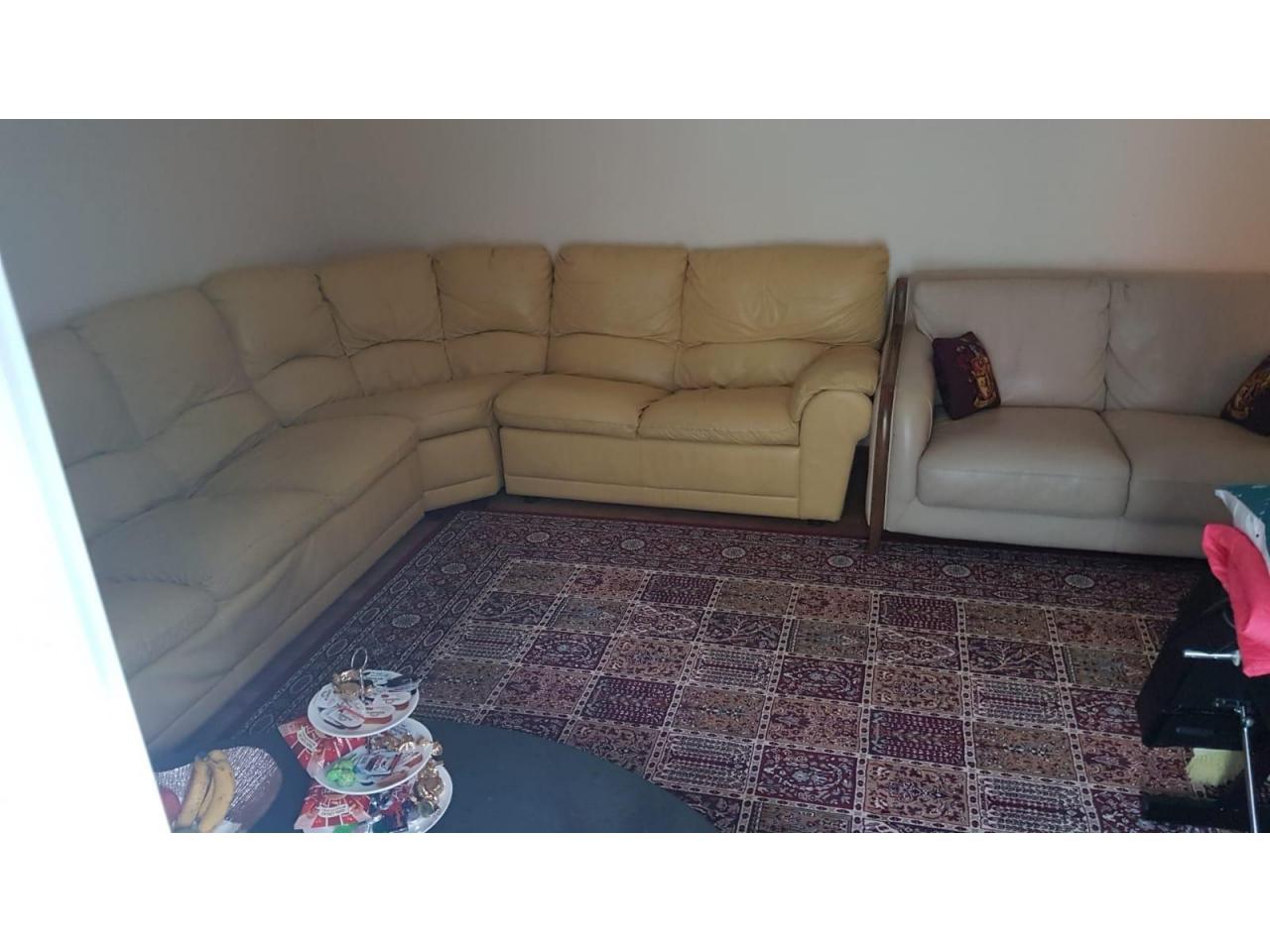 Single комната - 2