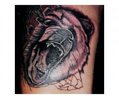 Татуировки - Image 1