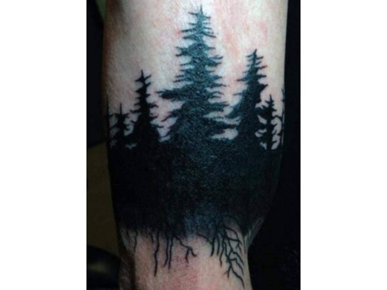 Татуировки - 2