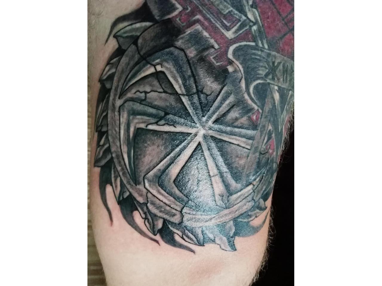 Татуировки - 3