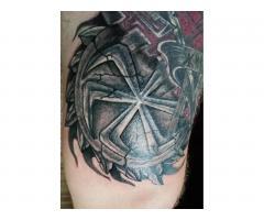 Татуировки - Image 3