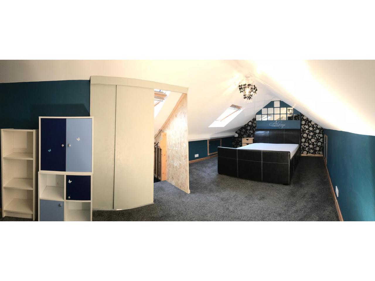 Сдаются двухместнaя комнатa в Восточном Лондоне - 4