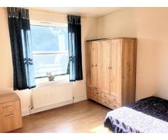 Сдаётся в аренду двойная комната  в районе Leyton в тихом спокойном доме - Image 2