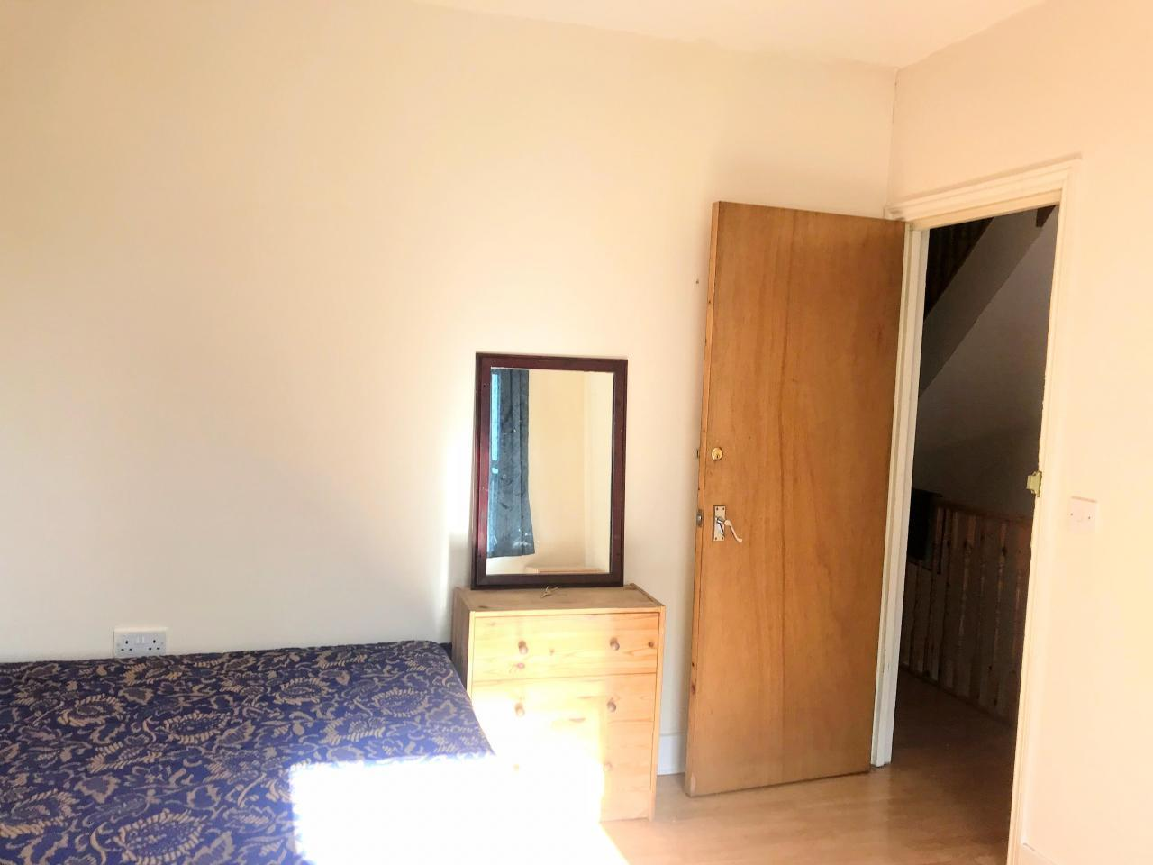 Сдаётся в аренду двойная комната  в районе Leyton в тихом спокойном доме - 5