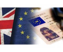 Паспорта, права, ID card - Image 1