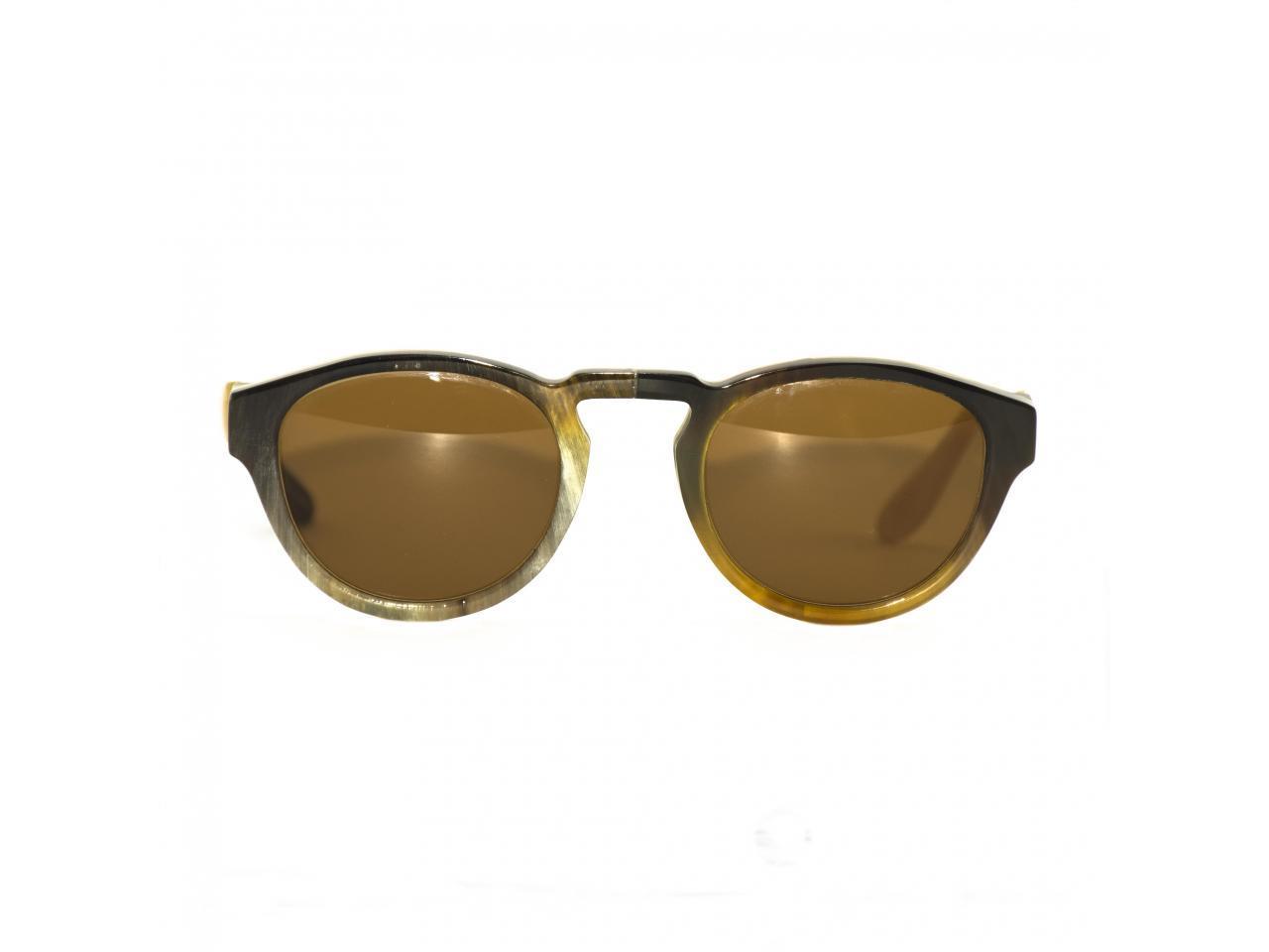 Роговые очки - 1