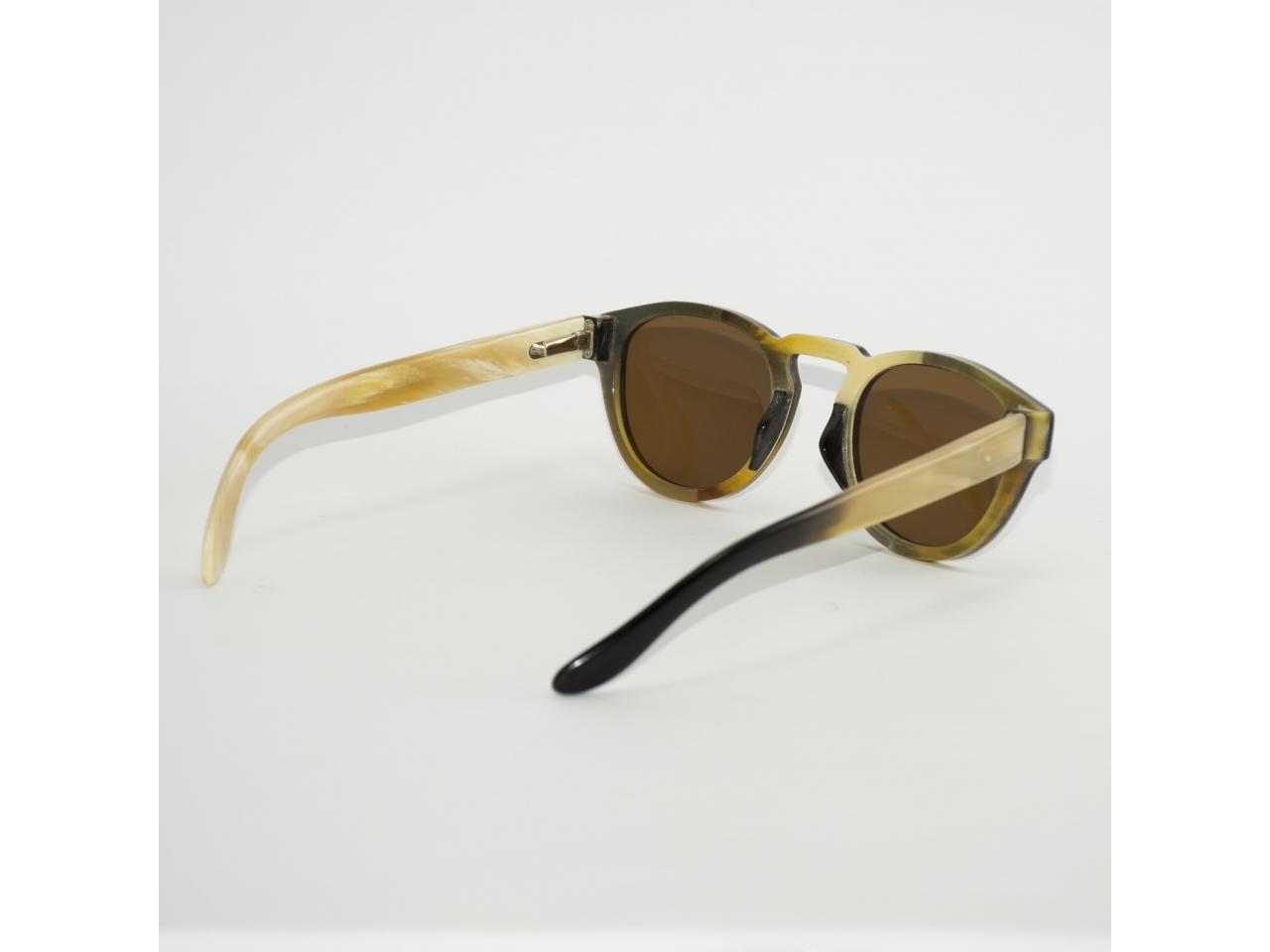 Роговые очки - 3