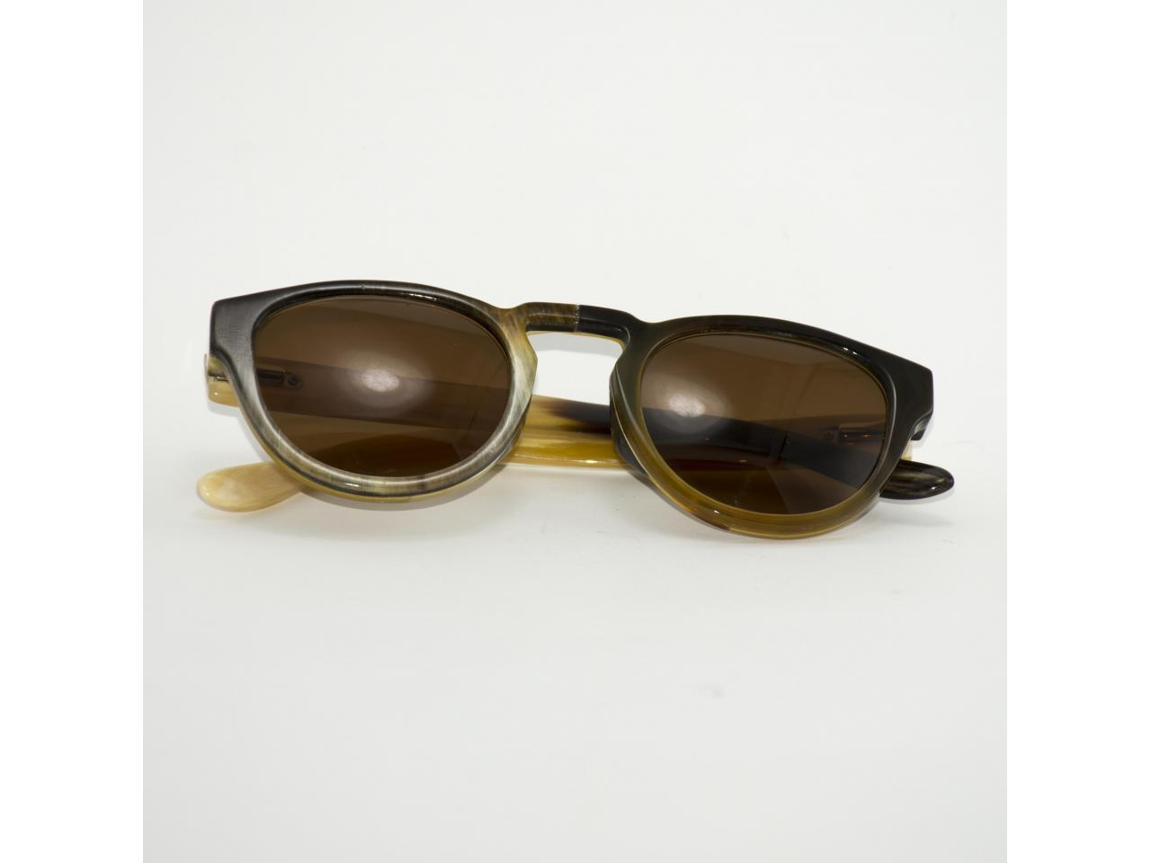 Роговые очки - 5