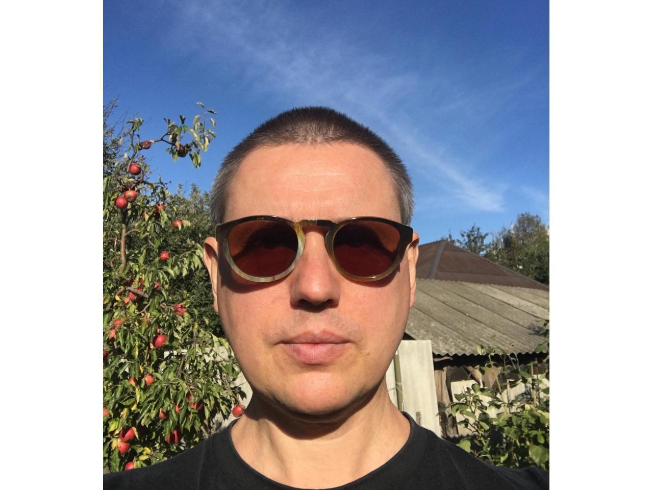 Роговые очки - 7