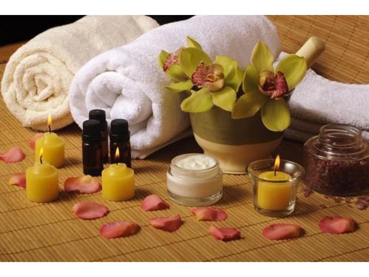 Рейки терапия /массаж - 2