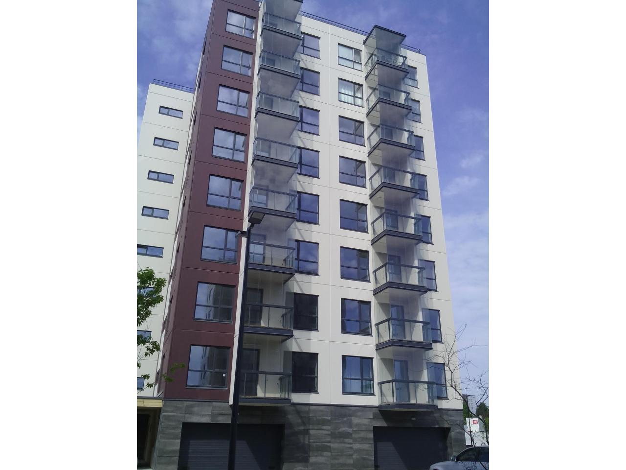 Продается 2 комнатная квартира в Латвии в городе Рига - 1