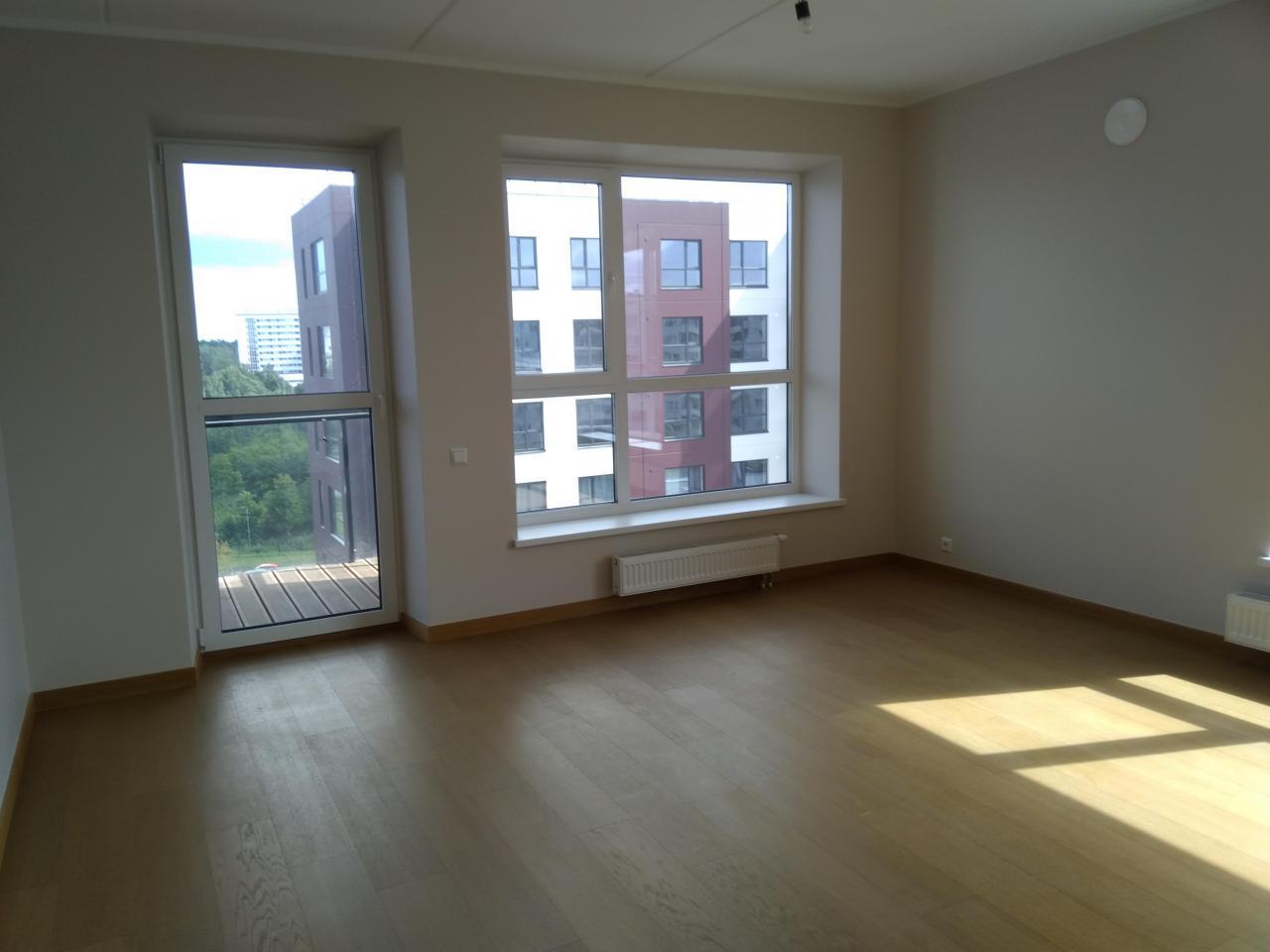 Продается 2 комнатная квартира в Латвии в городе Рига - 3
