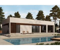 Партнер по продаже качественных домов заводского качества из ЦСП панелей - Image 2