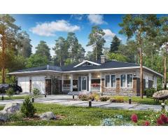 Партнер по продаже качественных домов заводского качества из ЦСП панелей - Image 3