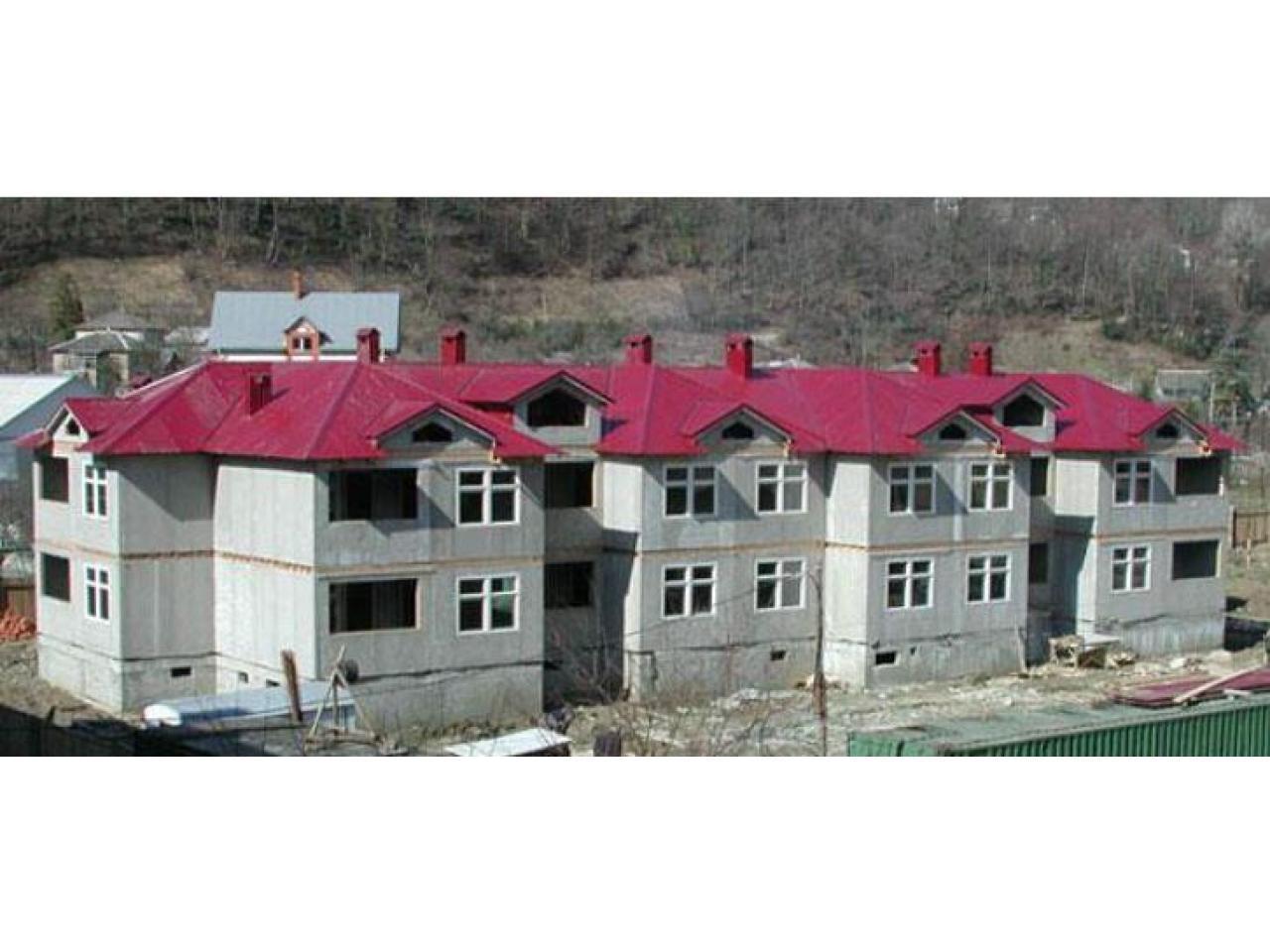 Партнер по продаже качественных домов заводского качества из ЦСП панелей - 5
