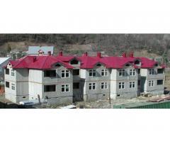 Партнер по продаже качественных домов заводского качества из ЦСП панелей - Image 5