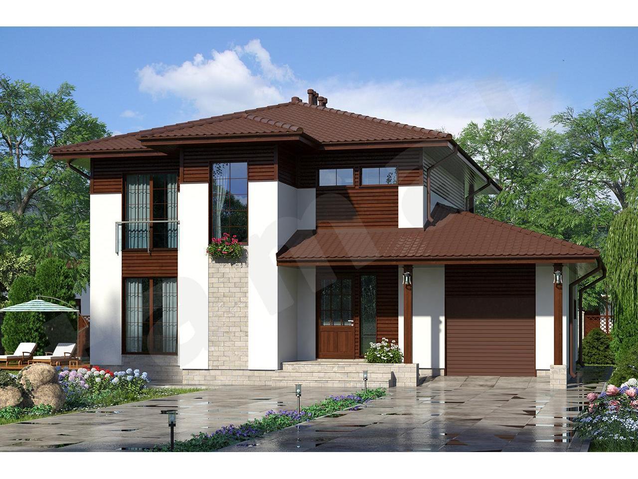 Партнер по продаже качественных домов заводского качества из ЦСП панелей - 6