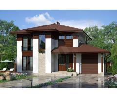 Партнер по продаже качественных домов заводского качества из ЦСП панелей - Image 6