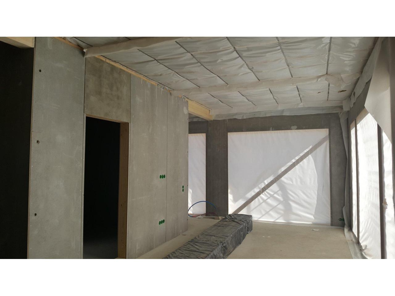 Партнер по продаже качественных домов заводского качества из ЦСП панелей - 11