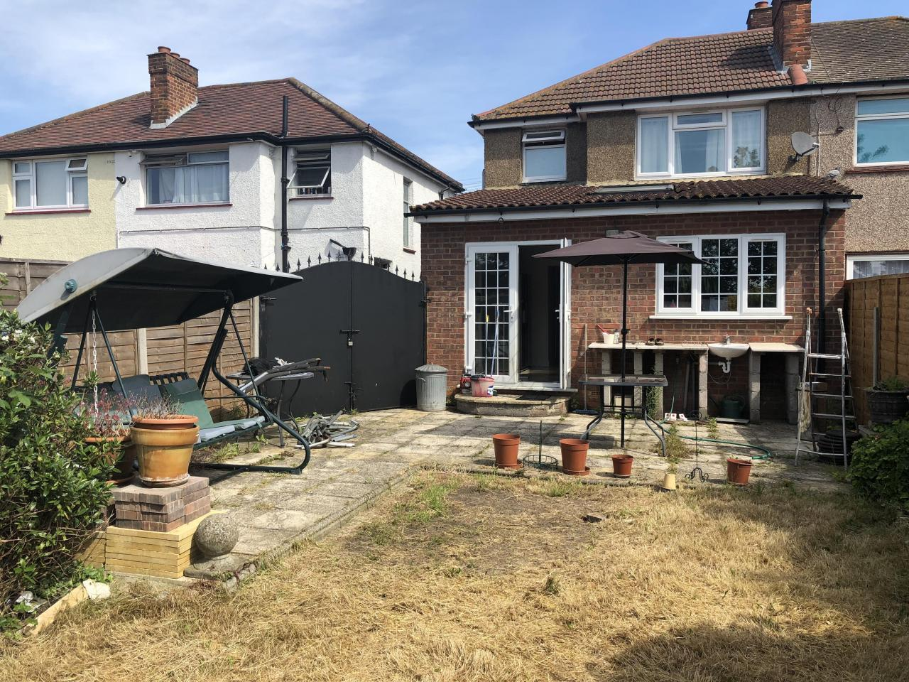 Double room  in Hayes and Harlington - 3