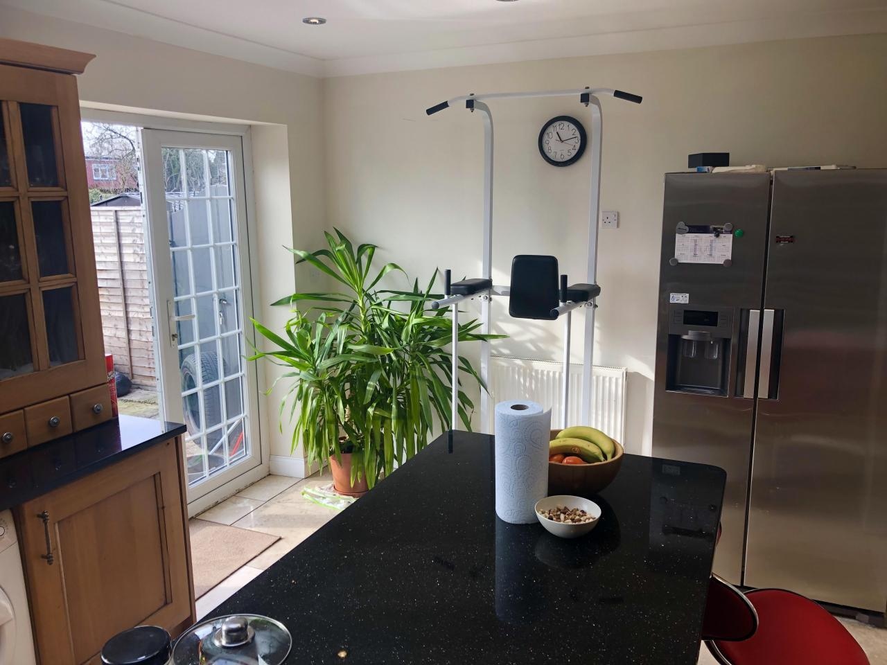 Double room  in Hayes and Harlington - 8