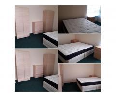 Сдается double комната Stratford - Image 1