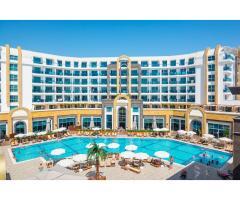 Отель 5 звезд в Турции - Image 1