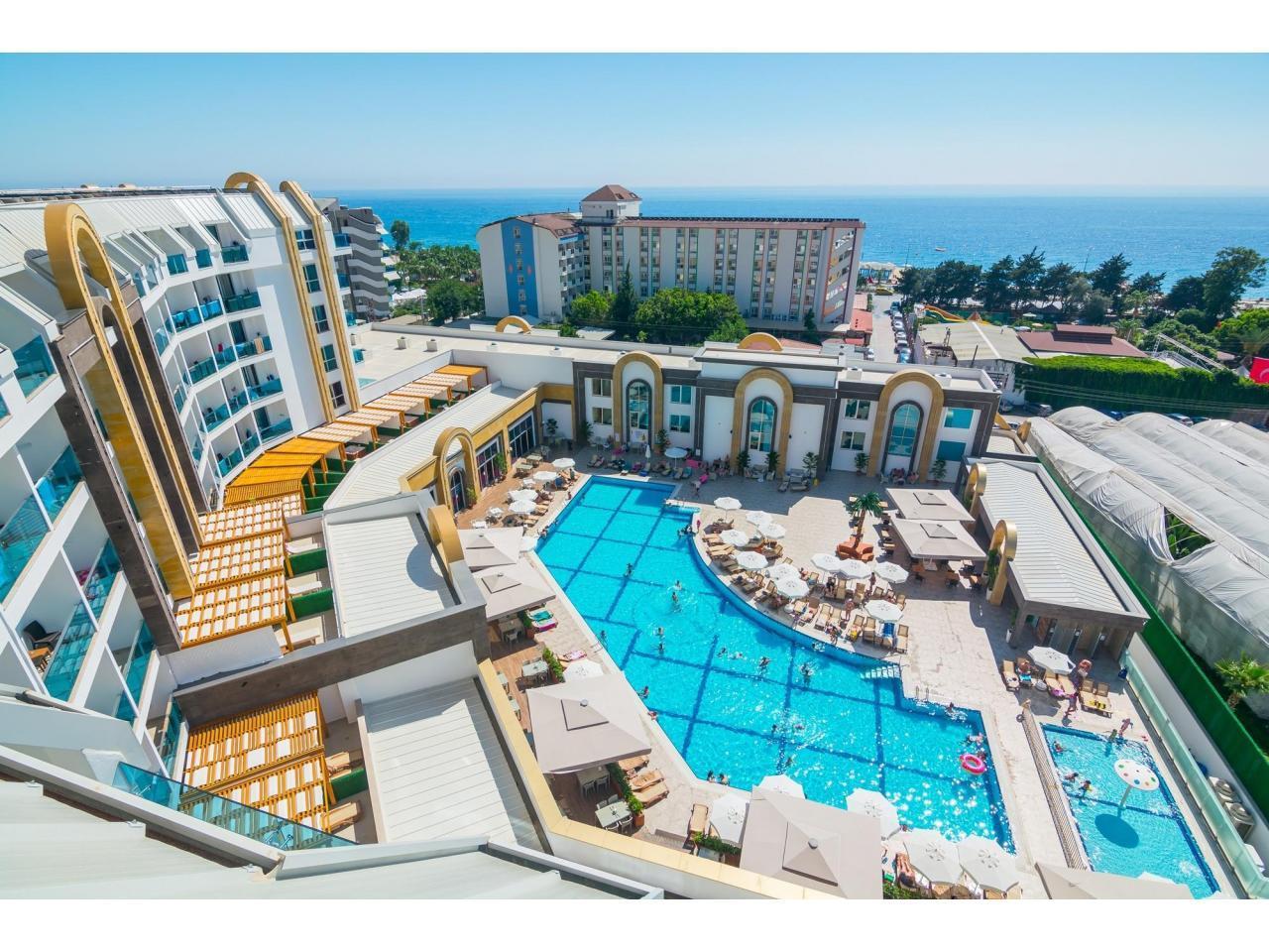 Отель 5 звезд в Турции - 2