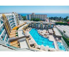 Отель 5 звезд в Турции - Image 2