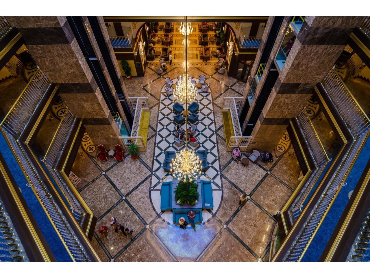 Отель 5 звезд в Турции - 6