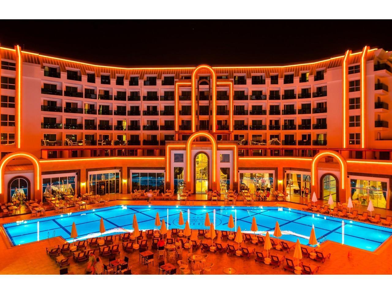 Отель 5 звезд в Турции - 7