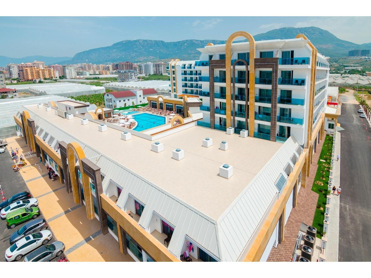 Отель 5 звезд в Турции - 8