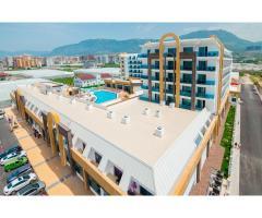 Отель 5 звезд в Турции - Image 8