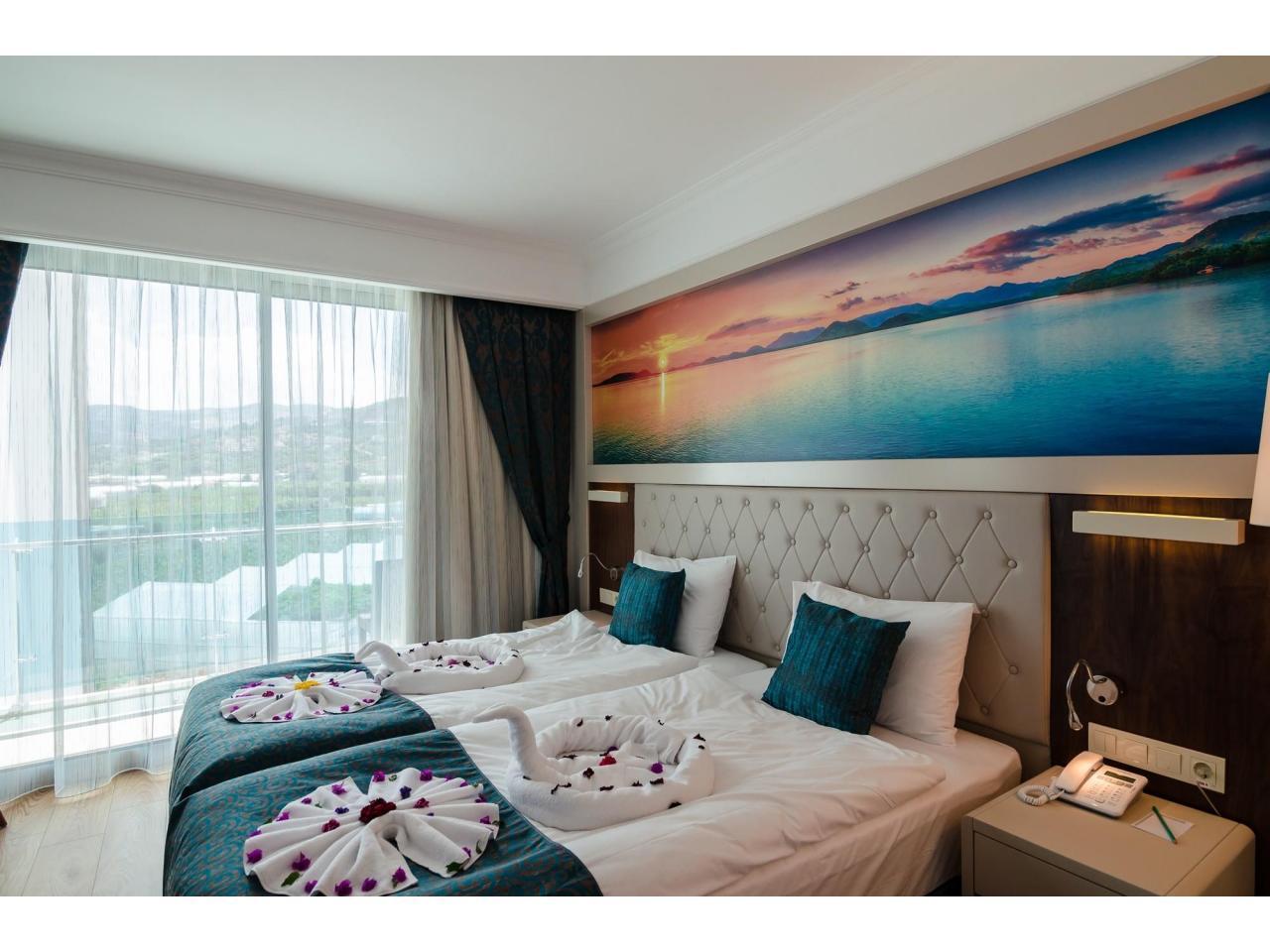 Отель 5 звезд в Турции - 11